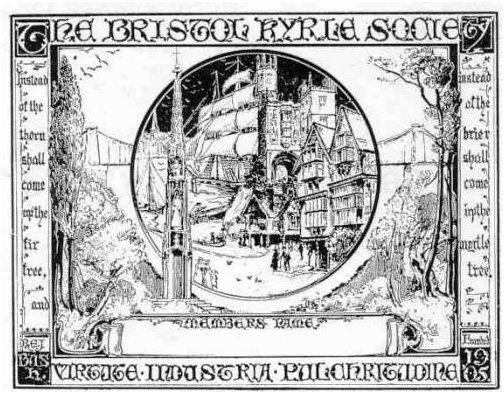 Bristol-Kyrle-Society