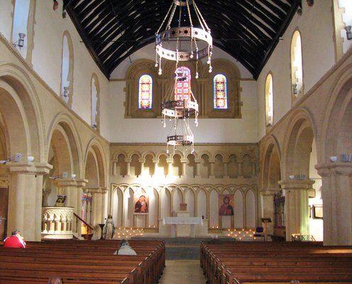 St James Priory