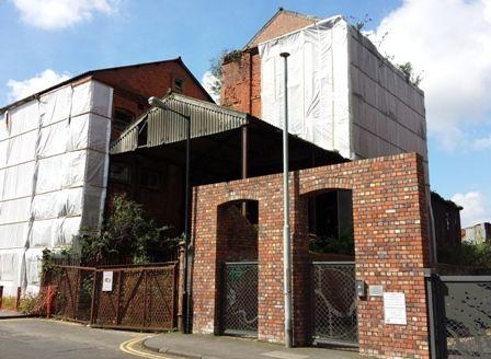 mcarthurs warehouse