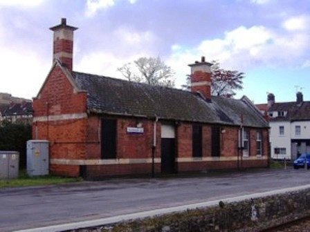 Avonmouth-railway-stations