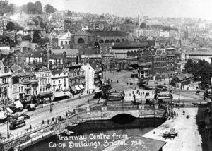 Bristol-by-tram