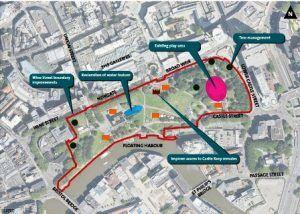 Castle Park scheme