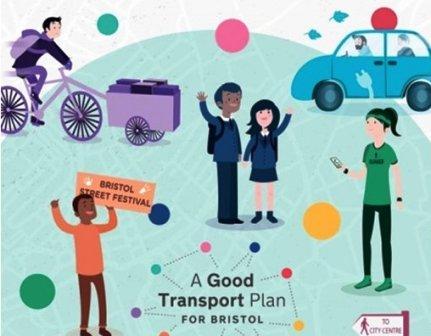 good transport plan