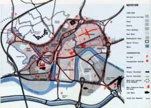 Bristol through maps