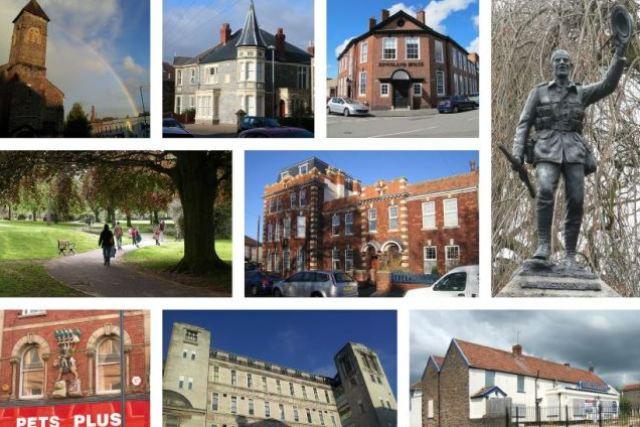Bristol Heritage