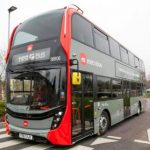 Image of First Bus