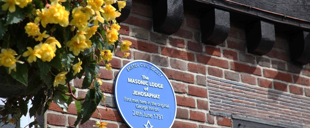 Shirehampton masonic lodge