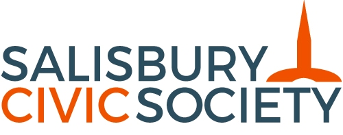 Salisbury Civic Society logo