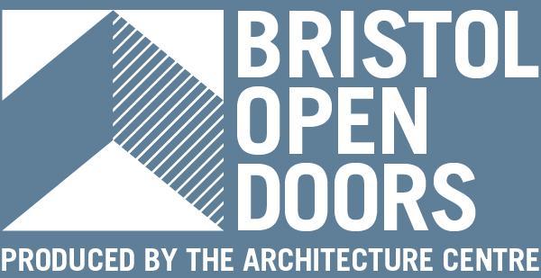Bristol Open Doors logo