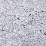 OS map of Bristol 1885