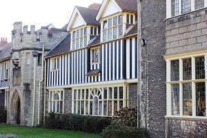 Sedding's Bristol legacy