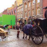 Film & television industry in Bristol: 24th October 2019