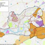 Local Plan Review: second consultation