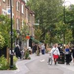 Building Liveable Neighbourhoods in Bristol