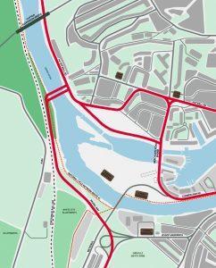 Western Harbour scheme