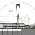 The Arc, Millennium Square