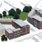 Council housing developments