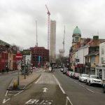 Should Bristol become a high rise city? - 5th March 2020