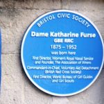 Clifton Plaques walk: 21st & 28th Oct and 4th Nov 2020