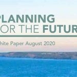 'Planning for the Future' - the Government's White Paper