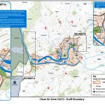 Clean Air Zone – March 2021 update: the Cabinet decision