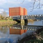 Guided Walk of the New Cut: 30th July 2021